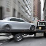 Towing Truck Services - Car Towing
